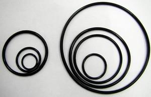 уплотнительные кольца 2